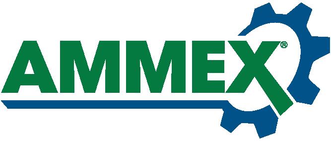 AMMEX logo